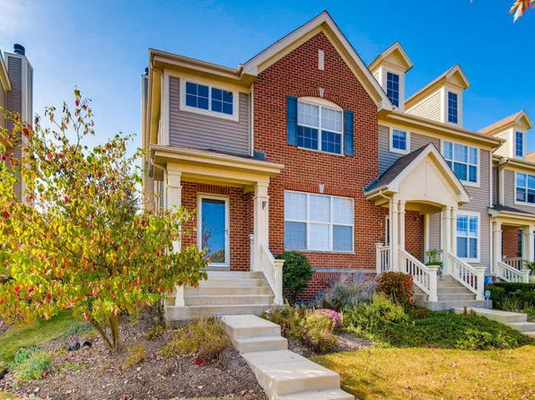 3 bed 3 bath Townhouse at 326 S Prospect Ave Bartlett, IL, 60103 is for sale at 270k - 1 of 27
