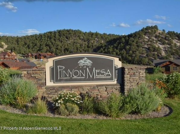 null bed null bath Vacant Land at  Tbd Pinyon Mesa Pud Glenwood Springs, CO, 81601 is for sale at 155k - 1 of 32