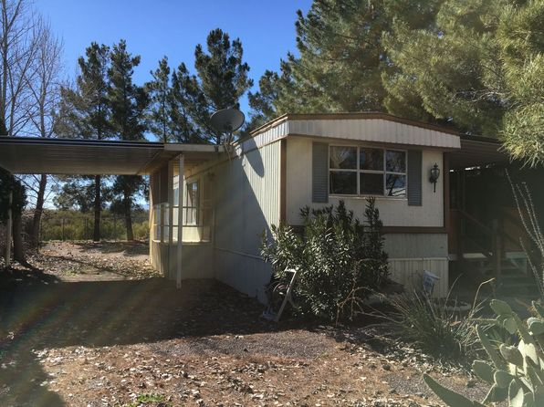 2 bed 1 bath Mobile / Manufactured at 7216 S Manzanita Cir Safford, AZ, 85546 is for sale at 23k - 1 of 11