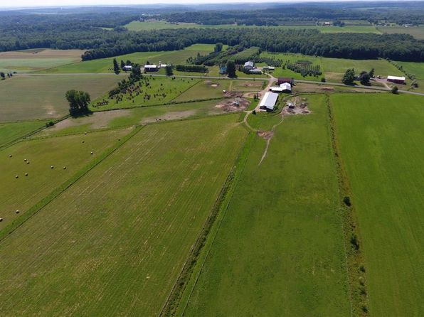 null bed null bath Vacant Land at 2718 High Street Rd Clyde, NY, 14433 is for sale at 170k - 1 of 17