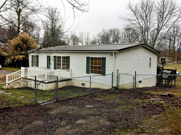 3 bed 2 bath Single Family at 328 State St Oak Hill, WV, 25901 is for sale at 75k - 1 of 18