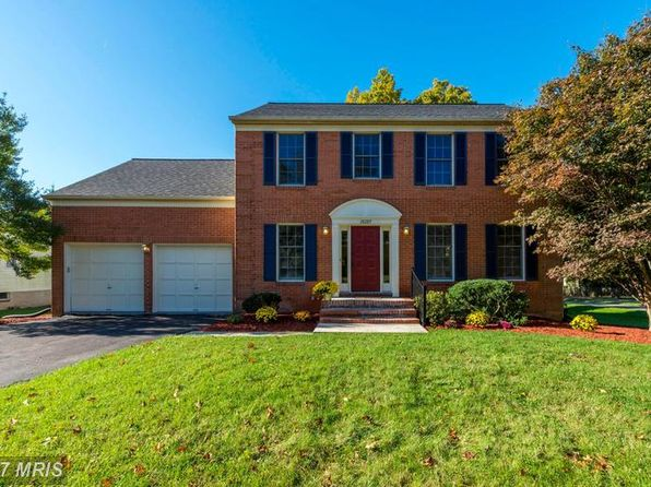 4 bed 2.5 bath Single Family at 10205 Tuscany Rd Ellicott City, MD, 21042 is for sale at 550k - 1 of 29