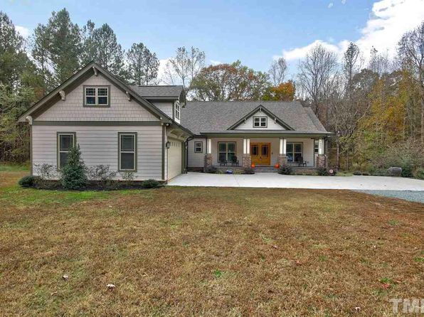 3 bed 3 bath Single Family at 1553 Morris Rd Pittsboro, NC, 27312 is for sale at 399k - 1 of 25