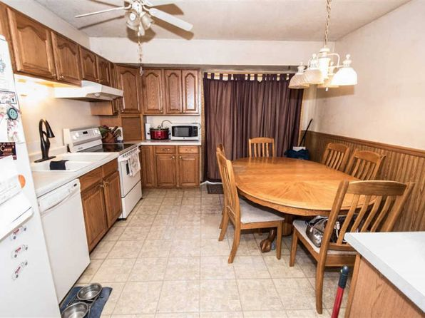 4 bed 1.5 bath Single Family at 200 E Lamphere Dr Blue Grass, IA, 52726 is for sale at 120k - 1 of 18