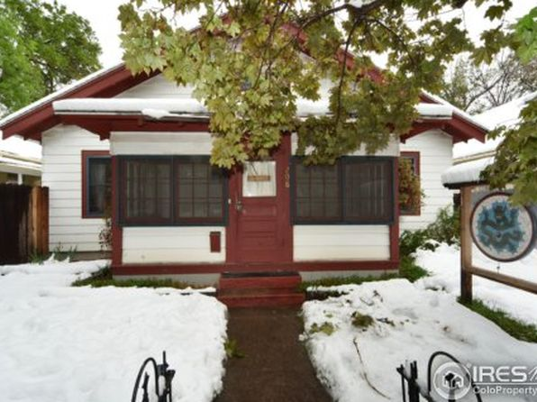 4 bed 1 bath Single Family at 208 W Myrtle St Fort Collins, CO, 80521 is for sale at 775k - 1 of 15