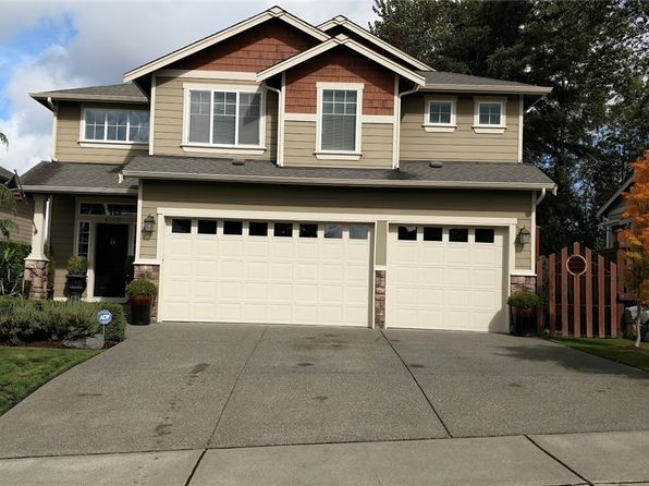4 bed 3 bath Single Family at 4509 41st St NE Tacoma, WA, 98422 is for sale at 500k - 1 of 25