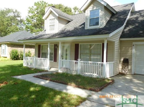 3 bed 2 bath Single Family at 30 COUNTRY WALK DR SAVANNAH, GA, 31419 is for sale at 105k - 1 of 13