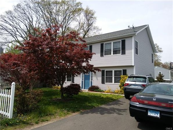 4 bed 2 bath Single Family at 5 Birch St Danbury, CT, 06810 is for sale at 299k - 1 of 18