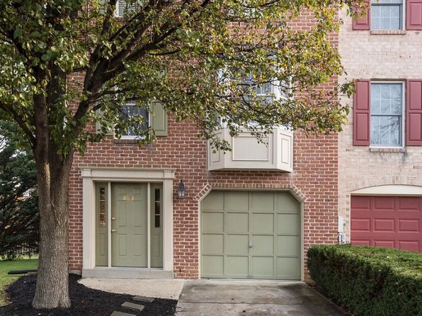 3 bed 2 bath Townhouse at 8018 Hollow Reed Ct Frederick, MD, 21701 is for sale at 255k - 1 of 29