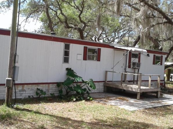2 bed 1 bath Mobile / Manufactured at 1701 SE 189th Ct Silver Springs, FL, 34488 is for sale at 38k - 1 of 8