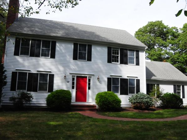 3 bed 3 bath Single Family at 17 Telegraph Hill Rd Sandwich, MA, 02563 is for sale at 439k - 1 of 21