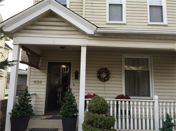 3 bed 2 bath Single Family at 836 Ohio Ave Glassport, PA, 15045 is for sale at 75k - 1 of 22
