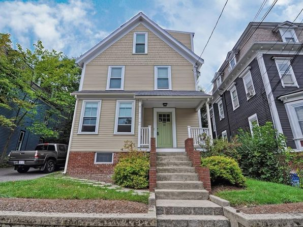 4 bed 2 bath Multi Family at 21 Cameron Ave Somerville, MA, 02144 is for sale at 1.13m - 1 of 30