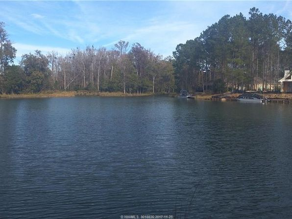 null bed null bath Vacant Land at 36 Anchor Cove Ct Bluffton, SC, 29910 is for sale at 249k - google static map