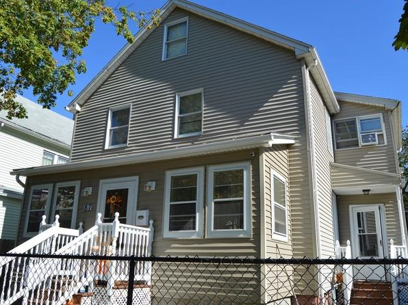 4 bed 3 bath Single Family at 87 Clantoy St Springfield, MA, 01104 is for sale at 155k - 1 of 24