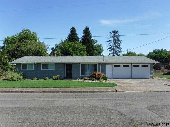 4 bed 2 bath Single Family at 472 SW Crider St Dallas, OR, 97338 is for sale at 280k - 1 of 27