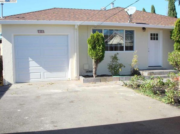 3 bed 1 bath Single Family at 458 Urbano Ave Hayward, CA, 94544 is for sale at 520k - google static map