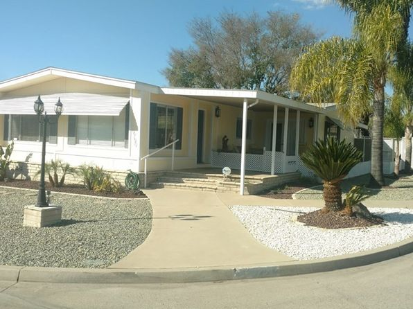 2 bed 2 bath Mobile / Manufactured at 30790 PALMETTO PALM AVE HOMELAND, CA, 92548 is for sale at 150k - 1 of 53