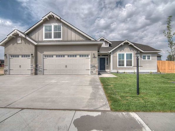 4 bed 2 bath Single Family at 4765 S Caden Creek Way Boise, ID, 83709 is for sale at 338k - 1 of 15