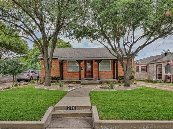 2 bed 2 bath Single Family at 210 N Ravinia Dr Dallas, TX, 75211 is for sale at 200k - 1 of 13