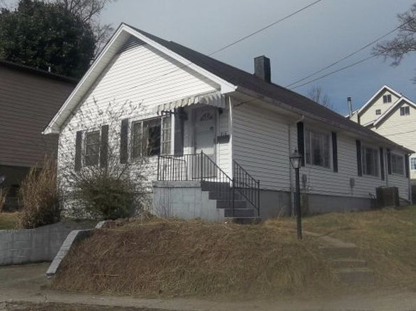 3 bed 2 bath Single Family at 816 Perry Hazard, KY, 41701 is for sale at 65k - 1 of 2