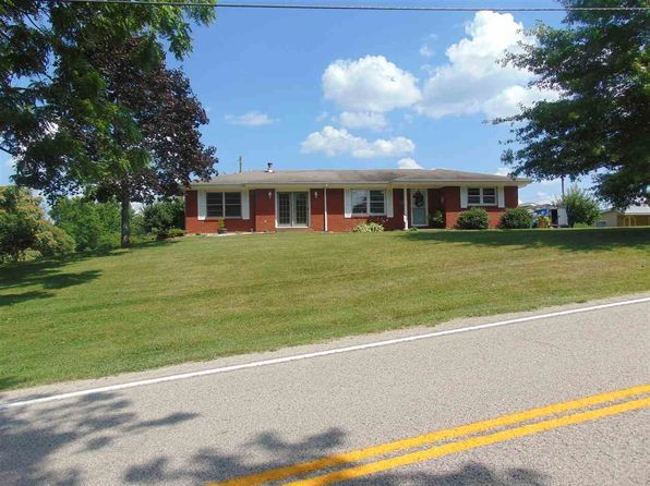 3 bed 2 bath Single Family at 8810 Hogturn Hill Cmns Morehead, KY, 40351 is for sale at 320k - 1 of 8