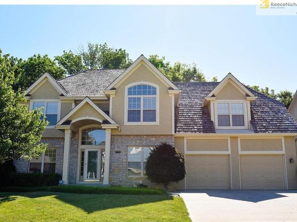 4 bed 4 bath Single Family at 9211 N Flora Ave Kansas City, MO, 64155 is for sale at 310k - 1 of 21