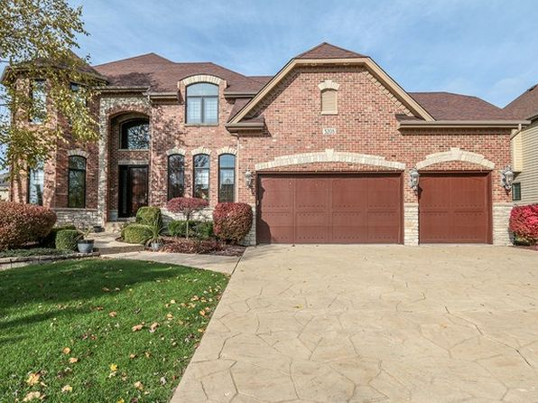5 bed 5 bath Single Family at 3208 Keller Ln Naperville, IL, 60565 is for sale at 800k - 1 of 51