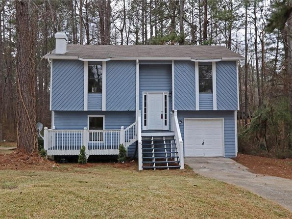 4 bed 2 bath Single Family at 3231 BRISBANE WAY LITHONIA, GA, 30038 is for sale at 110k - 1 of 26