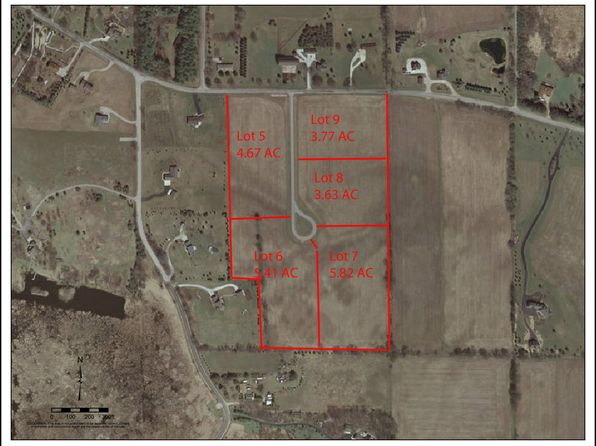 null bed null bath Vacant Land at 7411 W Druid Lake Rd Erin, WI, 53027 is for sale at 100k - 1 of 3