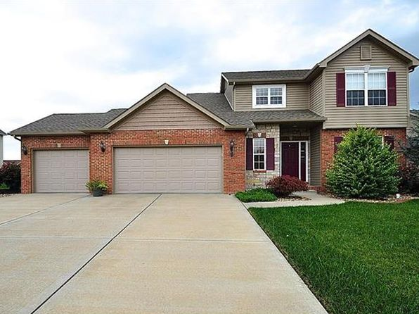 4 bed 4 bath Single Family at 5025 Bristol Hill Dr O Fallon, IL, 62269 is for sale at 240k - 1 of 27