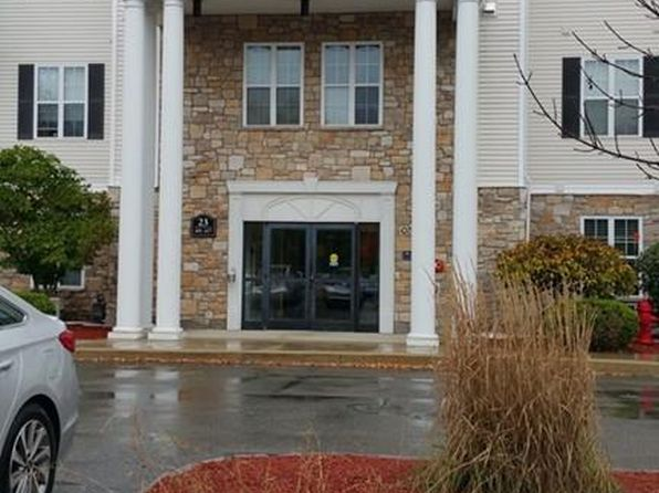 1 bed 1 bath Condo at 23 Hampshire Rd Methuen, MA, 01844 is for sale at 205k - 1 of 9