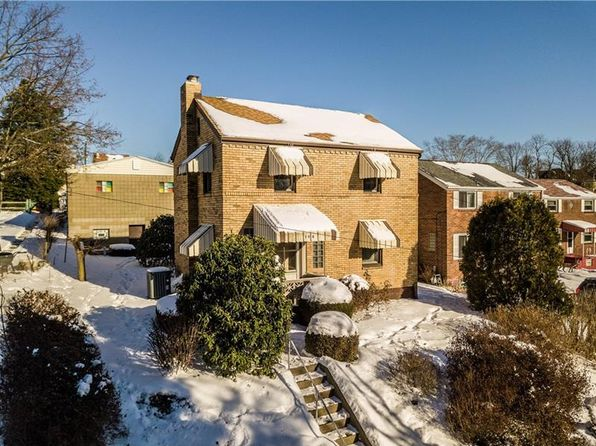 2 bed 2 bath Single Family at 108 Bostwick Dr Pittsburgh, PA, 15229 is for sale at 140k - 1 of 24