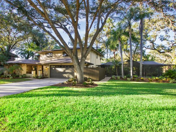 4 bed 3 bath Single Family at 2030 Rainbow Farms Dr Safety Harbor, FL, 34695 is for sale at 580k - 1 of 45