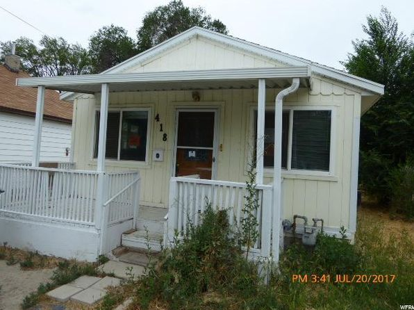 2 bed 1 bath Single Family at 418 S 100 E Price, UT, 84501 is for sale at 30k - 1 of 14