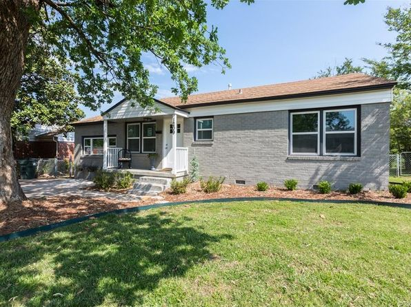3 bed 2 bath Single Family at 1209 Circle Dr Sapulpa, OK, 74066 is for sale at 140k - 1 of 26