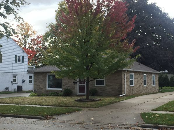2 bed 1 bath Single Family at 315 E Frances St Appleton, WI, 54911 is for sale at 133k - 1 of 22