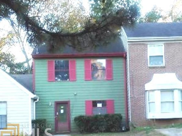 2 bed 3 bath Condo at 3797 TRAVIS TRCE DECATUR, GA, 30032 is for sale at 48k - 1 of 11