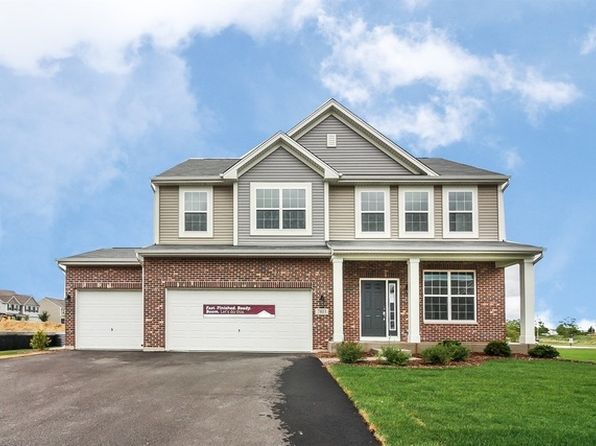4 bed 3 bath Single Family at 7803 Bellflower Ln Joliet, IL, 60431 is for sale at 290k - 1 of 31
