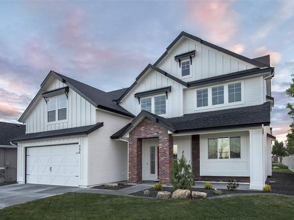 4 bed 3 bath Single Family at 5772 N Eynsford Ave Meridian, ID, 83646 is for sale at 422k - 1 of 25