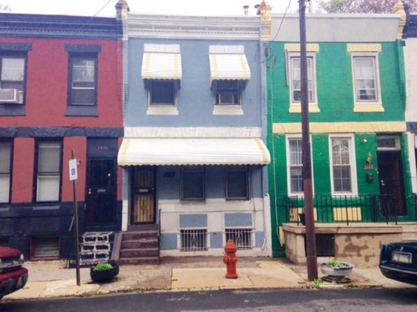 3 bed 1 bath Townhouse at 2438 N 13th St Philadelphia, PA, 19133 is for sale at 48k - 1 of 15