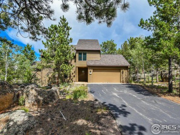 3 bed 6 bath Single Family at 45 THREE LAKES CT RED FEATHER LAKES, CO, 80545 is for sale at 398k - 1 of 28