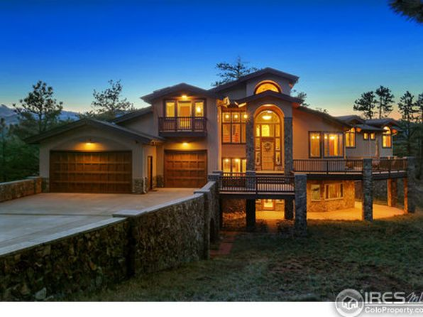 4 bed 4 bath Single Family at 155 Wildwood Ln Boulder, CO, 80304 is for sale at 1.80m - 1 of 54