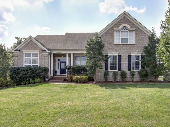 4 bed 4 bath Single Family at 6741 N Creekwood Dr Brentwood, TN, 37027 is for sale at 585k - google static map