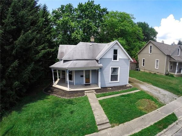 3 bed 1 bath Single Family at 718 S Monroe St Xenia, OH, 45385 is for sale at 90k - 1 of 19
