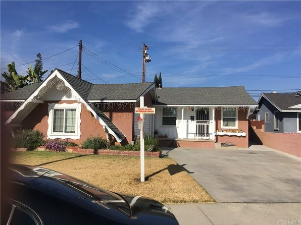 3 bed 1 bath Single Family at 11709 ROCKWALL ST LAKEWOOD, CA, 90715 is for sale at 525k - 1 of 4