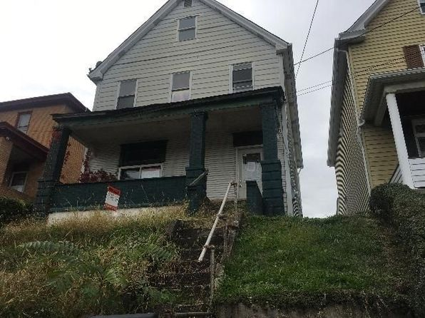 3 bed 1 bath Single Family at 81 Watkins Ave Donora, PA, 15033 is for sale at 30k - 1 of 2