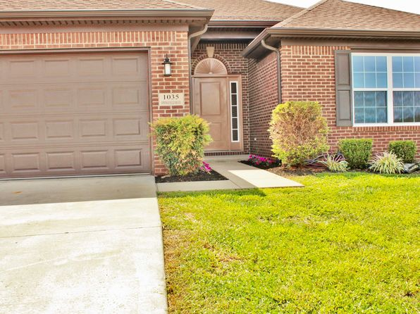3 bed 2 bath Single Family at 1035 Springfield Blvd Bowling Green, KY, 42104 is for sale at 180k - 1 of 10