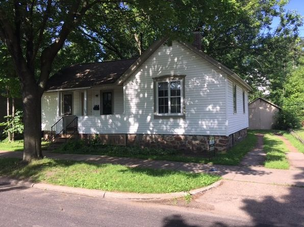 2 bed 1 bath Single Family at 120 N 4th Ave Wausau, WI, 54401 is for sale at 50k - 1 of 8