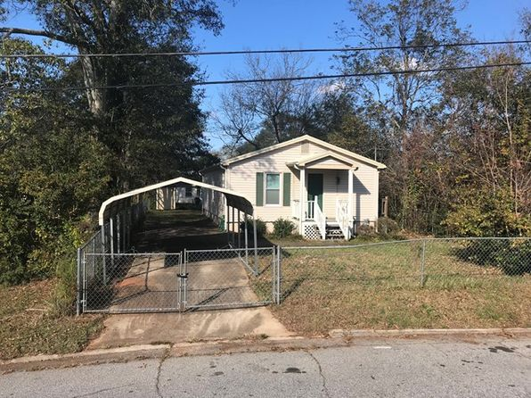 3 bed 2 bath Single Family at 119 MOUNT ZION BLVD CARROLLTON, GA, 30117 is for sale at 50k - 1 of 17
